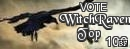 WitchRaven Top 100 Occult Sites